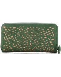 Darling - Pay It Floral Wallet - Lyst