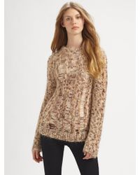 Rag & Bone Adari Sweater - Lyst