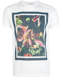 Dead Meat - Print Shirt - Lyst
