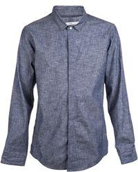Kuro - Yorimoku Dress Shirt - Lyst