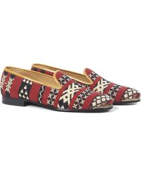 Cobra Society Multicolor Najet Loafer - Lyst