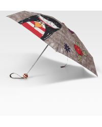 Marc By Marc Jacobs - Miss Marc Mini Umbrella - Lyst