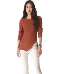 Kimberly Ovitz - Asii Sweater - Lyst