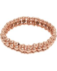 Philippe Audibert Bay Ball Bracelet - Lyst