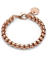 1AR By Unoaerre | Venetian Link Bracelet | Lyst
