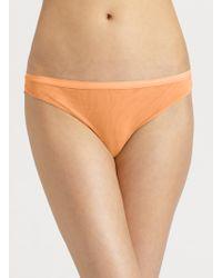 Cosabella Soire Brazilian Minikini - Lyst