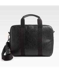 Matt & Nat - Vegan Leather Laptop Carrier - Lyst