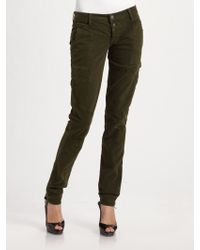 Rock & Republic - Slouchy Skinny Pants - Lyst