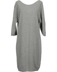 Blugirl Blumarine Short Dresses - Lyst