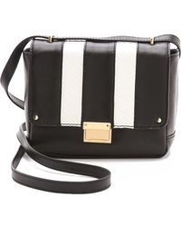 Club Monaco Daria Cross Body Bag - Lyst