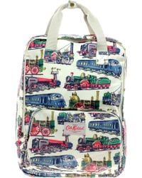 Cath Kidston - Trains Backpack - Lyst