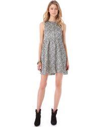 Elkin - Harlow Dress - Lyst