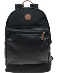 Fred Perry Backpack - Lyst