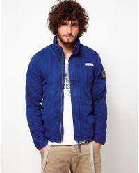 G-Star RAW Jacket Recolite Overshirt - Lyst