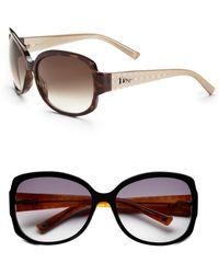 Dior Granville Sunglasses - Lyst