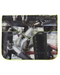 Proenza Schouler Card Holder - Lyst