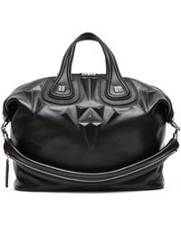 Givenchy Nightingale Medium 3d Effect in Black - Lyst