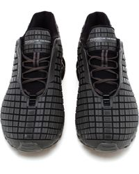 Porsche Design - Bounce Techno Titanium Trainers - Lyst
