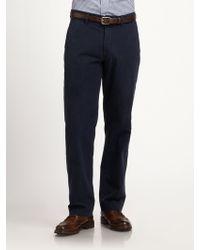 Polo Ralph Lauren Lightweight Military Chino Pants - Lyst