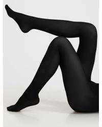 Wolford Velvet De Luxe 50 Tights - Lyst