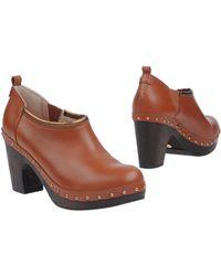 Jancovek Shoe Boots - Lyst