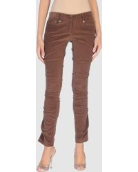 Nicole Miller Casual Pants - Lyst