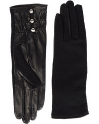 Agnelle Gloves - Lyst