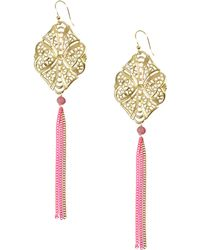 Calenaemanero Earrings - Lyst