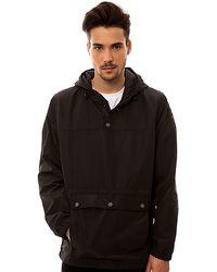 Insight - The Medusa Jacket in Black - Lyst