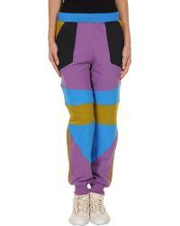Jeremy Scott for adidas - Sweatpants - Lyst