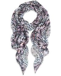 Matthew Williamson Butterfly Iconic Scarf - Lyst