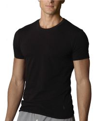 73c02d276876 Men's Polo Ralph Lauren Undershirts and vests On Sale - Lyst