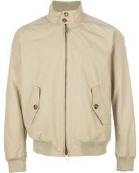 Baracuta 'G9 Harrington' Jacket - Lyst