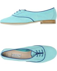 Festamilano - Lace-up Shoes - Lyst