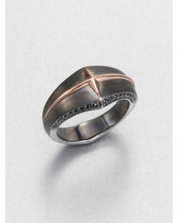 Stephen Webster Highwayman Ring - Lyst
