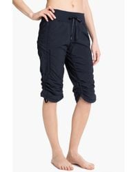 Zella Move It Capri Pants - Lyst