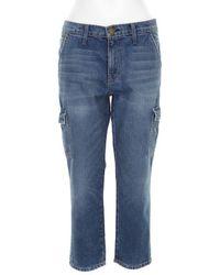 Current/Elliott Jeans - Lyst