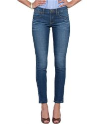 Henry & Belle - Ideal Ankle Skinny Jeans - Lyst