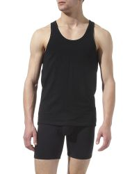 Calvin Klein Two Pack Crew–Neck Vests - For Men - Lyst