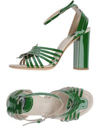 D&G Green High - Lyst