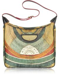 Gattinoni - Planetarium - Medium Shoulder Bag - Lyst