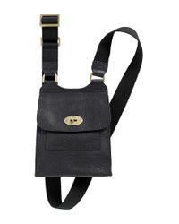 Mulberry Antony Small Messenger - Lyst