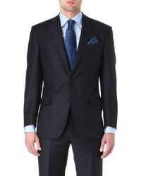 Richard James Sharkskin Hyde Suit - For Men - Lyst