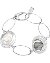 Swarovski - Ocean Bracelet - Lyst
