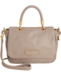 Marc By Marc Jacobs Too Hot To Handle Top Handle Bag - Lyst