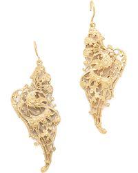 Iam By Ileana Makri - Versailles Earrings - Lyst
