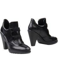Hogan by Karl Lagerfeld - Shoe Boots - Lyst