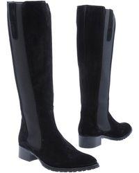Parentesi High-Heeled Boots - Lyst