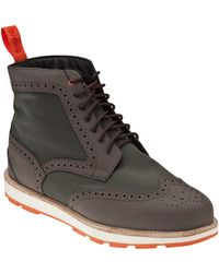 Swims - High Top Shoe - Lyst