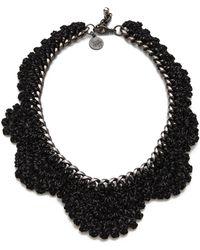 Venessa Arizaga - Sunday Morning Necklace - Lyst